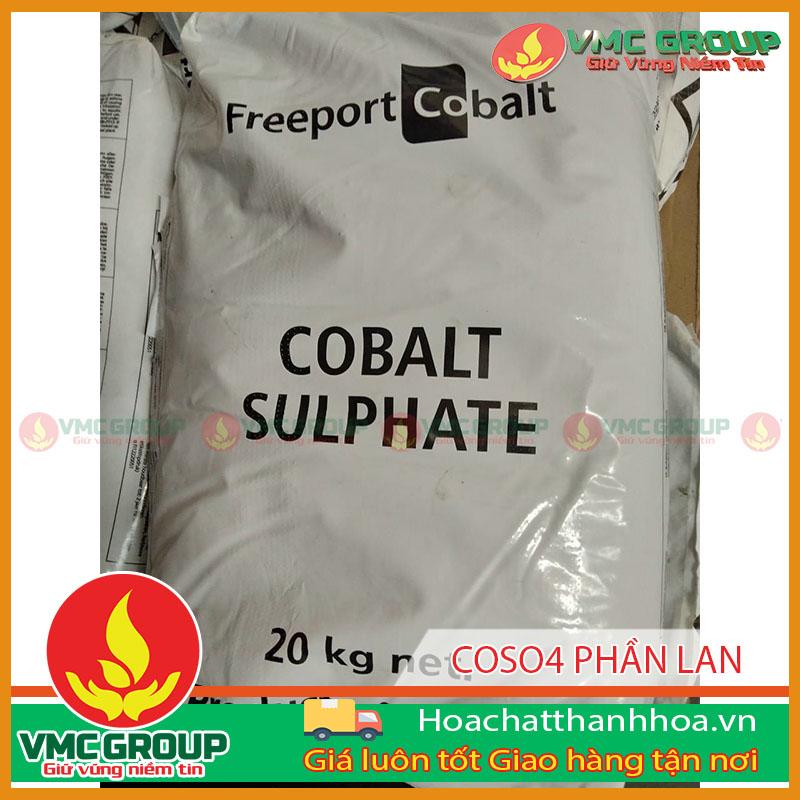 COBAN SUNFAT COSO4.7H2O